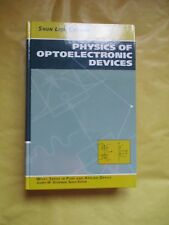 Physics of Optoelectronics Devices - Shun Lien Chuang