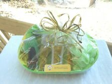 LADY'S VANILIA SUGAR GIFT BASKET