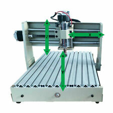 New Listingcnc3040t 4axis Router Engraver 400w Engraving Drilling Milling Machine Palrallel