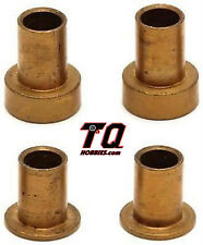 Team Associated Offset Caster Block Bushings RC10B5 B5M ASC91403 Ships wTrack#