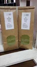 Bio Moringa - Blattpulver 200g 8,50 Eur  (100g 4,25 Eur )