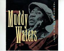 CD MUDDY WATERShoochie goochie manEX (A3188)