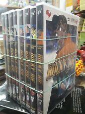 DVD ROCKY JOE LA PRIMA SERIE COMPLETA 16 DVD 1^ EDIZIONE - YAMATO VIDEO
