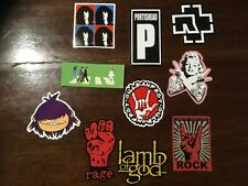 Rock and roll stickers gorilla  bar ware man cave Ideas Home decor ideas gift
