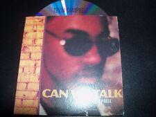 Tevin Campbell Can We Talk Australian Card Sleeve CD Single