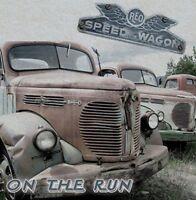 Reo Speedwagon - On The Run (NEW CD)