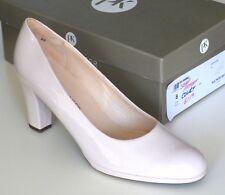 Peter Kaiser Womens Karolena Closed Toe Heels, Soap Patent Leather UK Size 8