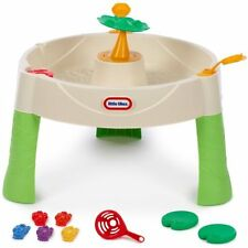 Little Tikes Frog Pond Water Table W
