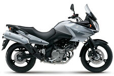 SUZUKI V-Storm DL650 Service , Owner's and Parts Manual CD