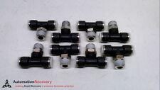 Pisco Pb38 N3ut Pack Of 8 Branch Tee Tube Diameter 38 231598