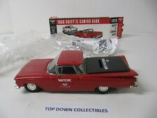 Wix Filters 1959 Chevy El Camino Bank  Ertl Collectibles  New In Box