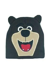 Yogie Bear Beanie