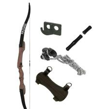 """OMP Passage Recurve Bow Package 54"""" 20# Right Hand (No Arrows or Quiver)"""