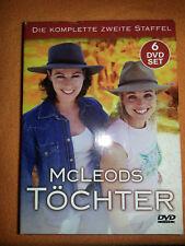 McLeods Töchter - Die komplette zweite Staffel