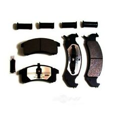 Disc Brake Pad Set-FWD Front Autopartsource MF505K
