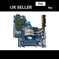 Placa Madre Para Laptop HP 15-BS Series 15-BS049NA i5-7200U 924751-501