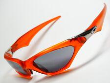 Oakley Scar Persimmon Black gafas de sol splice Valve twenty topcoat gabardina