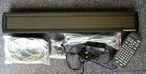 RS 381-683 MESSAGE MAKER TFI-7X80-50R