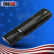 Laptop Battery for Toshiba PA3593U-1BAS PA3593U-1BRS PA3594U-1BRS PABAS111