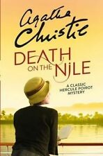 Death on the Nile Monocle Edition by Agatha Christie (Paperback, 2014)