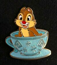 HKDL Hong Kong Magic Access Mad Hatter Tea Cup Mystery Dale Pin 124454