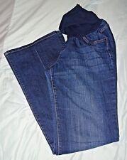Motherhood Maternity Jeans Size L