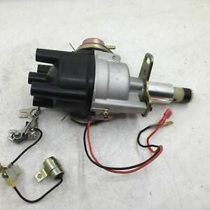 electric IGNITION DISTRIBUTOR FIT NISSAN TRUCK PICKUP Z20 Z24 ENGINE 22100-J1710