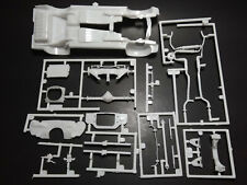 69 Chevy Camaro Yenko 1/25 frame chassis axle rear dual exhaust model car parts