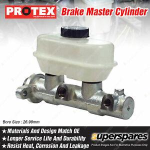 Protex Brake Master Cylinder for Ford Bronco F150 F250 302 351 4.9L 5.0L