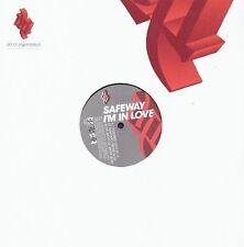 """Safeway I'm in love (2003) [Maxi 12""""]"""