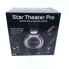 Star Theater Pro Home Planetarium Light Projector and Base - Open Box
