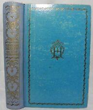Wilhelm von Humboldt. cartas a una amiga. 1921