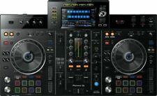 Pioneer XDJ-RX All in One Rekordbox Dual Deck Controller