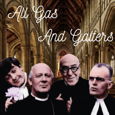ALL GAS AND GAITERS  CD - OLD TIME RADIO - COMPLETE 26 EPISODES AUDIO MP3