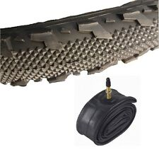 """18x2.125""""  On/Off Road Tyre E-515-01 With High Quality Tyre Tube"""