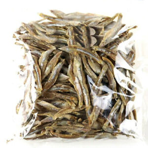 Dry Fish - Anchovies (500g) ,100% Natural Dry fish free shipping worldwide
