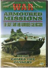 [THE LIGHT TANK AND ARMOURED CAR MISSION ] DVD