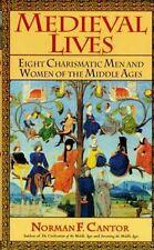 """8 """"Medieval Lives"""" Saint Augustine Helena Augusta Hildegard Eleanor of Aquitaine"""