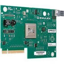 Fujitsu S26361-F3874-L1 PY FC Mezz Card 8Gb 2 Port MC-FC82E LPe1205-FJ