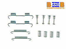 BMW E46 316i-328i E90 HANDBRAKE PARKING BRAKE SHOE FITTING KIT 34410410823 A878