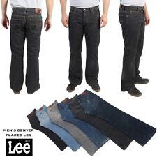 Vintage Lee Denver Mens Flared Leg  Jeans 26 in. to . 44 in.