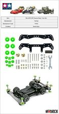Mini 4wd BASIC TUNE-UP PARTS SET FOR AR CHASSIS Tamiya 15450 New Nuovo