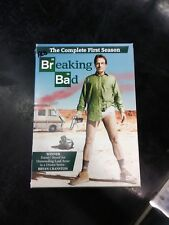 Breaking Bad: Season 1-4 (DVD)