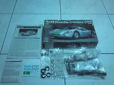 Revell 1:25 Porche Carrera GTS Model Car Kit (#07357)