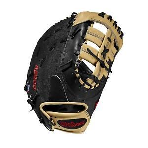 Wilson A2000 SuperSkin Baseball Glove Series First Base Mitt New