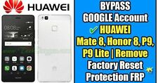 Remote Google Account  Removal Reset/Unlock FRP for Huawei  Phones