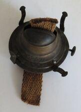 VINTAGE NU-TYPE MACBETH-EVANS CO. OIL LAMP BURNER                (INV17830D)