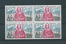 FRANCE - 1970 YT 1655 bloc de 4 - TIMBRES NEUFS** LUXE