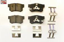 Promax 21-1086 Rr Ceramic Brake Pads
