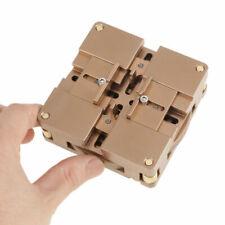 80-90MM universal BGA reballing station reball fixture magnet Solder Rework